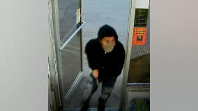 Marble Falls police looking for man they say robbed convenience store at gunpoint