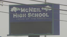 McNeil High School fights bring suspensions, Sheriff says more may come