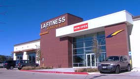 SPONSORED ADVERTISING BY LA Fitness: ATX-tra