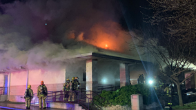 AFD: Fire at South Austin church building was accidental