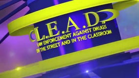 "Program looking to ""LEAD"" local law enforcement, school districts in teaching about drugs, violence"