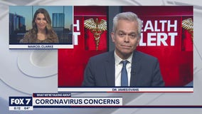 FOX 7 Discussion: Concerns about coronavirus