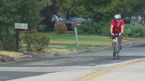 New bikeway on Shoal Creek Boulevard learning curve for residents