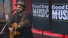 Music in the Morning: Scott Collins