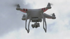 Texas State lands $280K federal grant to study the use of drones to locate human remains