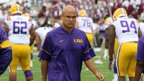 Baylor University hires Dave Aranda as head coach to replace Matt Rhule