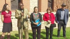 East Austin activists urge city council to enact anti-displacement program