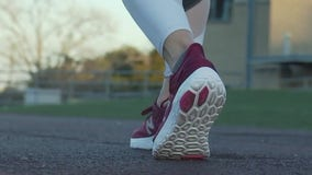 Cedar fever season affecting Austin athletes who train outside