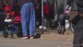Recent crimes lead to examination of violence connected to the homeless