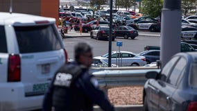 Homeless man ID'd as hero who saved baby during El Paso Walmart mass shooting