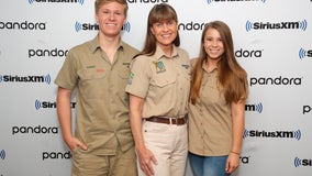 Bindi Irwin and family have treated more than 90,000 animals hurt in Australia wildfires