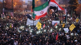 Local Iranians react to recent tensions between US and Iran