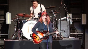 The Lumineers to headline show at Frank Erwin Center