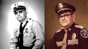 First Killeen Police Department retiree passes away at 101