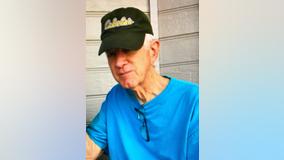 APD: Endangered elderly man found
