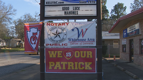 Whitehouse, East Texas hometown of Chiefs QB Patrick Mahomes, is ready for Super Bowl LIV