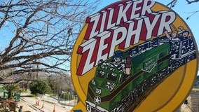 City of Austin working to secure contract to reopen Zilker Zephyr