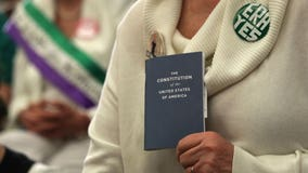 Virginia passes Equal Rights Amendment, becoming 38th state to approve landmark resolution