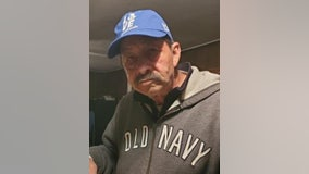Man, 75, with dementia reported missing from Houston
