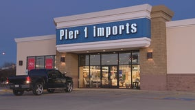 Fort Worth-based Pier 1 Imports closing nearly half of stores as sales falter
