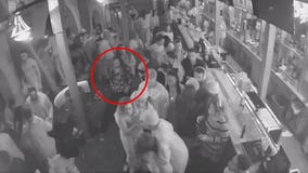 Austin police release surveillance video in Terminal 6 shooting to help identify suspect