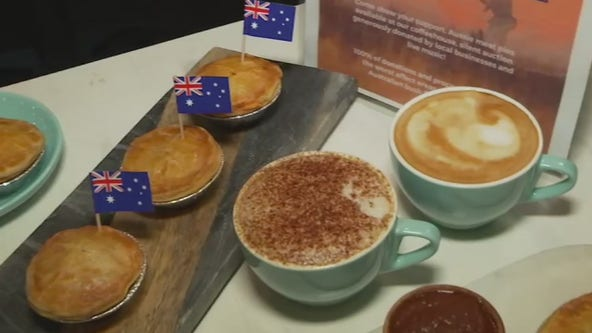 Local coffeehouse and boutique holding event to help Australian wildfire victims