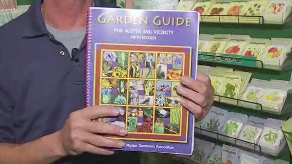 Your Garden: Garden Guide