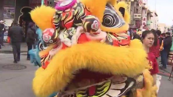 ARRIVE East Austin celebrates 'Lunar New Year'