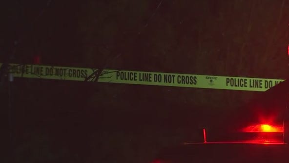 Suspicious death at southeast Austin homeless camp being investigated as a murder