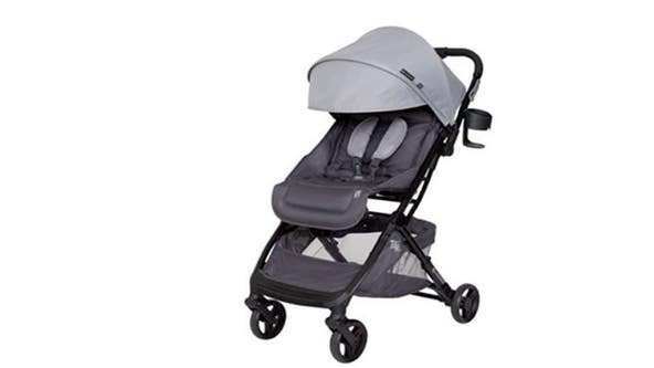 Baby Trend recalls four stroller models due to faulty hinges that may pose fall hazard to children