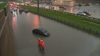 Rush hour rain leads to traffic trouble in North Texas