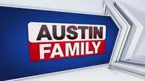 Austin Family: Modeling healthy relationships