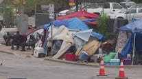 APD: Small number of violent crimes downtown involve homeless people