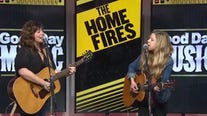 Music in the Morning: The Home Fires