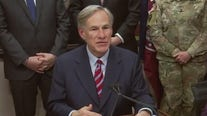 Governor outlines Texas' response plans to coronavirus
