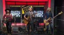 Music in the Morning: Madam Radar
