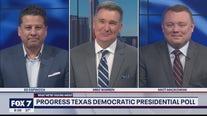 FOX 7 Discussion: Progress Texas Democratic poll shows Biden, Sanders tied in Texas