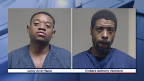 Police: Drug deal led to Allen apartment shooting; Man charged with murder after victim dies