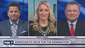 FOX 7 Discussion: Results of New Hampshire Democratic primary