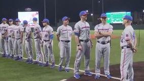 UT baseball team takes on Boise State