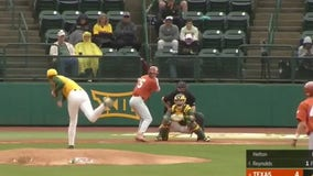 14 Baylor University baseball players suspended for hazing