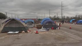 FOX 7 Discussion: Nonprofit group to take over state-run homeless camp