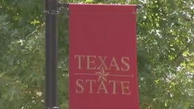 Texas State fraternity suspended following attack on student