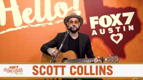 FOX 7 Unplugged: Scott Collins