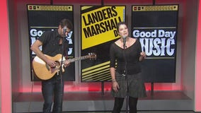 Music in the Morning: Landers Marshall Duo