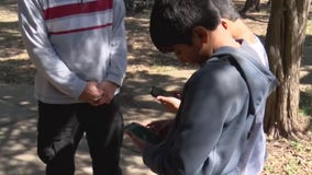 RRISD students hoping to make city parks more accessible