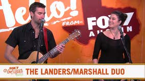 FOX 7 Unplugged: The Marshal Landers Duo