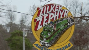 City of Austin working to get Zilker Zephyr back on track