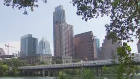 City of Austin activates cold weather shelters
