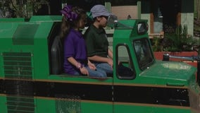 Zilker Zephyr train makes final appearance after two decades of service